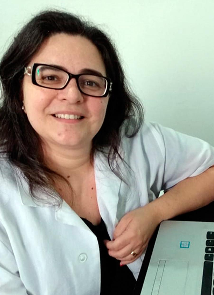 Ana Luiza Ferraz Ferreira