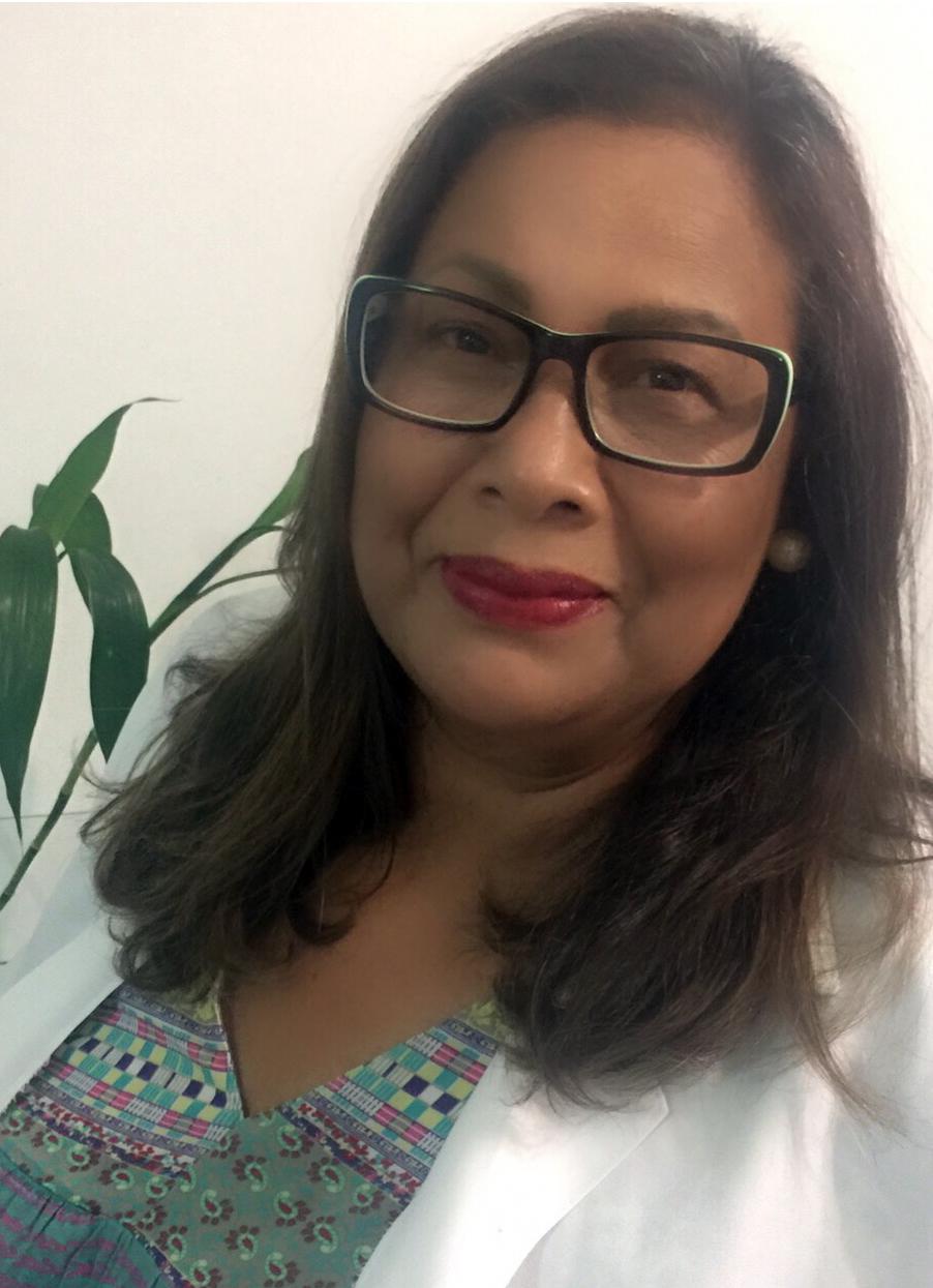 Cleomilde Ferreira Dias