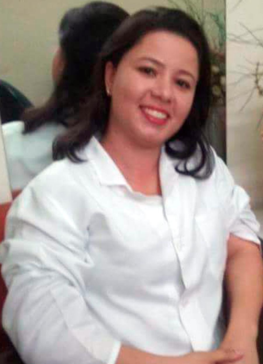 Lilian Edviges Torres Ferreira