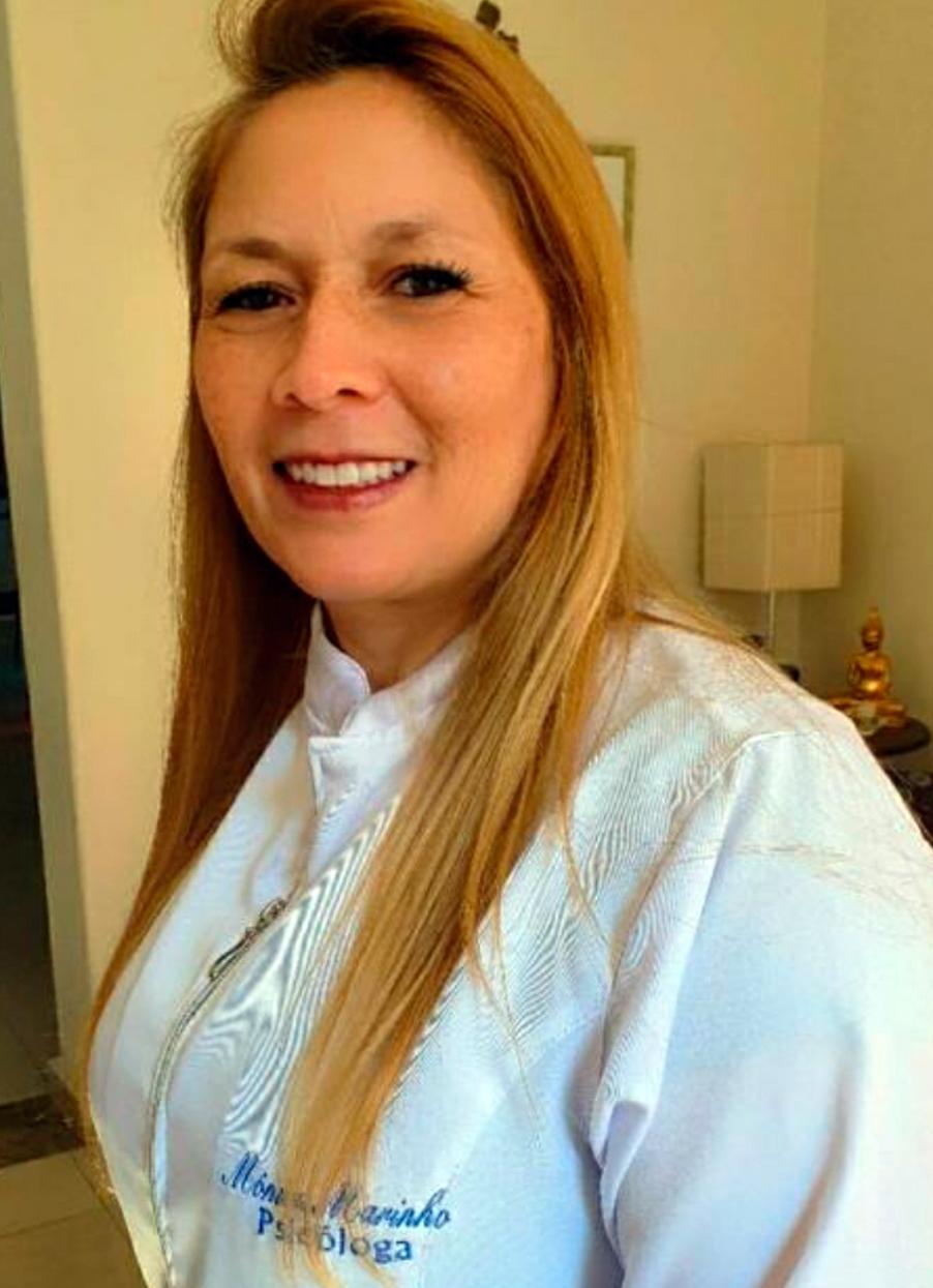 Mônica Kakucsi Marinho